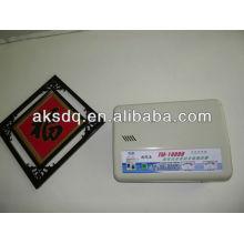 TM (680va~10kva) Relay type wall mounted stabilizer