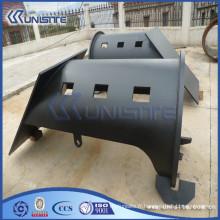 Tube personnalisé pour structure pour structure sur dragues (USC4-005)