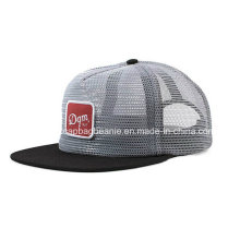Custom Cheap Snapback Hat, Trucker Mesh Hat