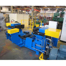 Sturdy and durable die casting machine for sale