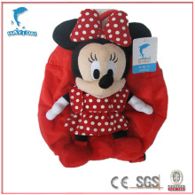 Licence best choice cute plush backpack