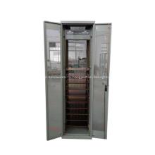 19-дюймовый сетевой шкаф для стойки стойки