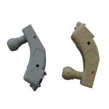 Motorcycles and vehicles die casting mould