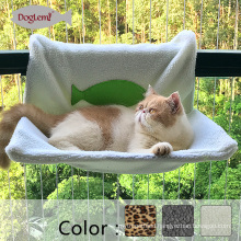2017 Warm Fleece Cat Kitty Bed Heater Siesta Radiator Hammock