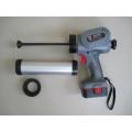 Аккумуляторный пистолет-герметик для изображения и введения