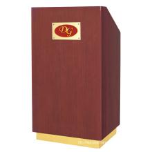 Wooden Speach Desk (DW22)