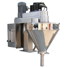 Gum Powder Auger Filler