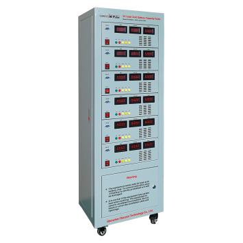 2V Battery Digital Discharge Tester