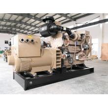 Groupe électrogène diesel marin CUMMINS