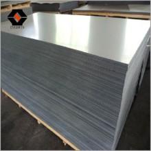 Алюминиевая листовая плита окисления Цена за кг