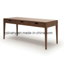 American Style Furniture Wood Computer Desk (SD-34)