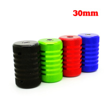 New 30mm Four Colors Aluminium Tattoo Machine Grips