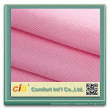 Vente en gros Tissu Cottton Pique Haute Qualité pour Polo