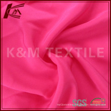 Dyed Chiffon Fabric Pure Silk Fabric Silk Dress Fabric