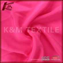 Окрашенная ткань шелковое платье шифон ткани чисто шелковые ткани