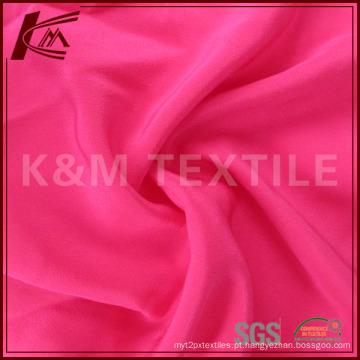 Tela do Chiffon tela de seda pura seda vestido tela tingida