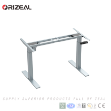office furniture electric standing desk frame height adjustable Exclusive offer