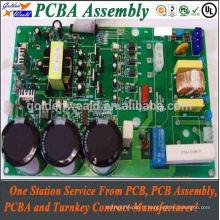 Le conseil de reproduction de carte PCB, service d'Assemblée de carte PCB a mené l'assemblée de conducteur de pcba