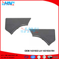SCANIA Truck Body Parts Fender Garnish 1431933 1431934