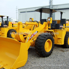 2018 new price 1.8 Ton load capacity XCMG small Wheel Loader LW188 with good wheel loader tires FOB Reference Price:Get Latest P
