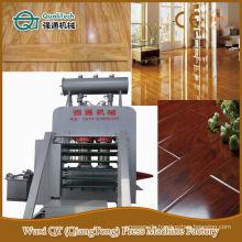 Qualität Multi Layer Furnier Tür Panel Hot Press