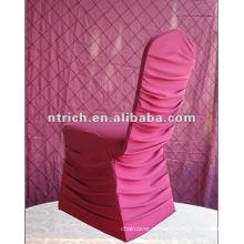 Tampa da cadeira de lycra, tampas da cadeira do Hotel/banquete
