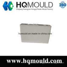 Plastic Lithium Battery Case Injection Mould