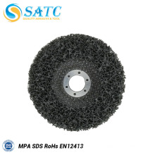 Gute Preis abrasive flexible 80 Grit Flap Disc zum Polieren