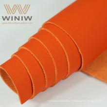 Microfiber Upholstery Fabric Car Interior Material
