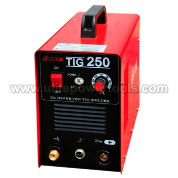 TIG Series MOSFET Super Quality Portable Inverter Welding Machine Products