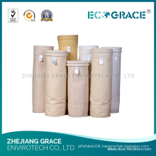 Corrosion Resistant Air Filtration Aramid Filter Bag