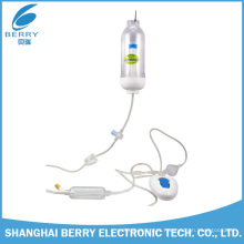 Cbi + PCA Infusion Pump for Painless Labor