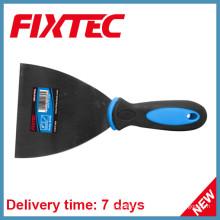"""Fixtec Hand Tools - Cuchillo para masilla de acero inoxidable, 4 """""""