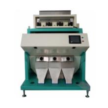 Máquina clasificadora óptica de pimienta negra Clasificador de pimienta negra CCD
