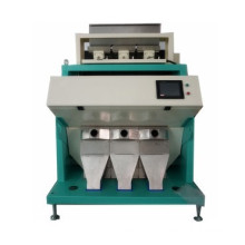 Black pepper optical sorting machine CCD Black Pepper Sorter