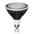 Version intérieure PAR38 de 18W LED Spotlight