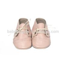Pretty Kids кожаные туфли для малышей обувь для детей