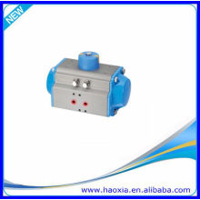AT series pneumatic rotary actuator with Double Action