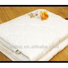 100% хлопок летней серии лоскутного одеяла наполненные синтетическим волокном