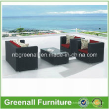 Outdoor Rattan/Wicker Sofa Set Garden Furniture