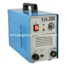 Perfect Performance of Arc and Uniform Weld to DC Inverter TIG Welding Machine with Working in The Places of High Flow and High Altitude Operation