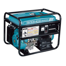 3kw 177f 9HP Copper Electric Gasoline Generator