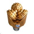 Dichtlagerbohrlochbohrkegelbohrkrone für Felsbohrungen