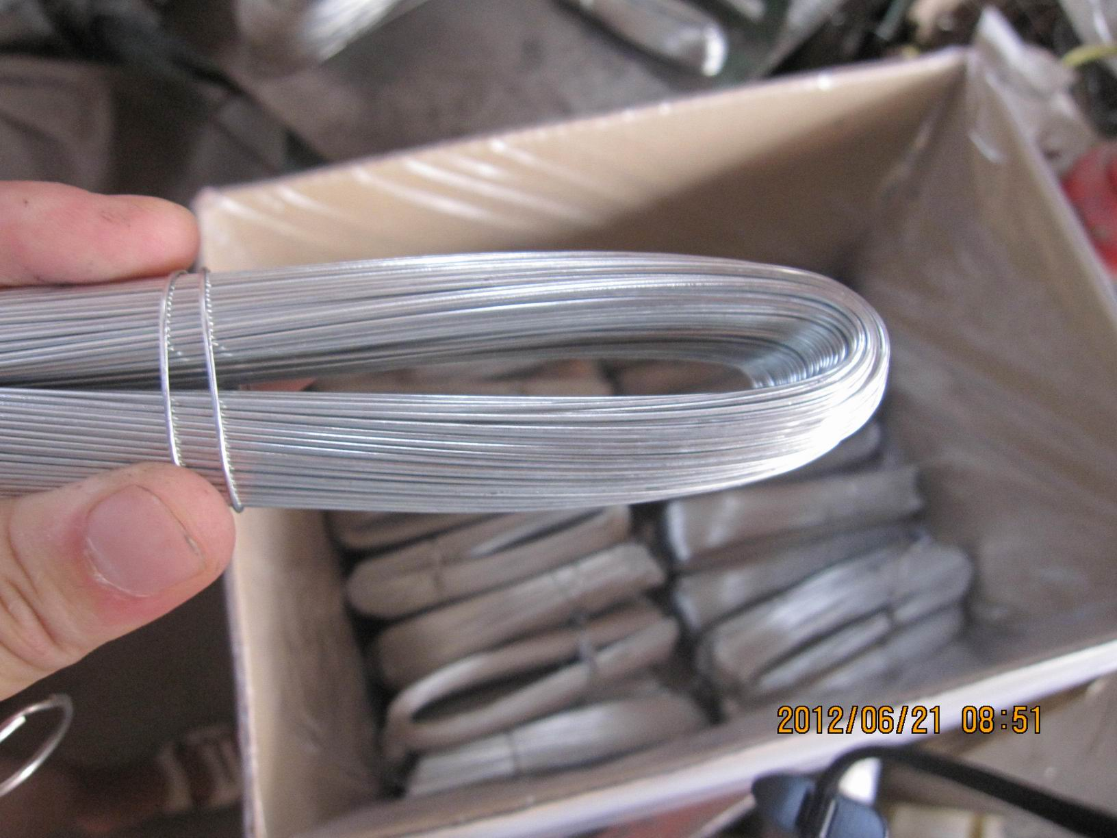 U-Type-Wire-for-Binding