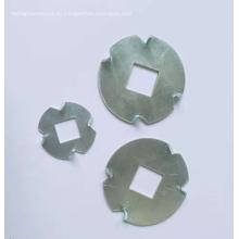 Ссылка на планку Single Stamping Dog Шайба для зубов