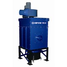 Промышленный пылеуловитель PLC Control