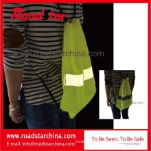 100 % Polyester reflektierenden Kordel Tasche für Sport