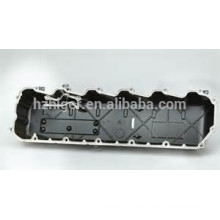 carcasa de aluminio del regulador