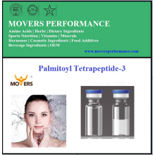 High Purity Cosmetic Peptide Palmitoyl Tetrapeptide-3