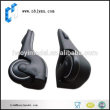 Quality classical cnc rapid prototype racing car parts